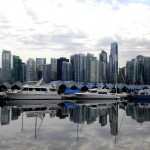 Vancouver, Canada 2012