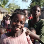 Mozambique 2013