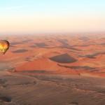 Namibia, 2009